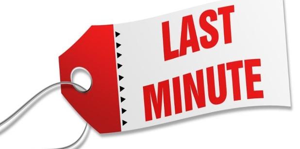 Co zyskamy wybierając ofertę Last Minute?