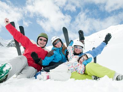 Jak wybrać rękawice narciarskie?