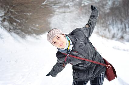 Obowiązkowy zimowy sprzęt turystyczny