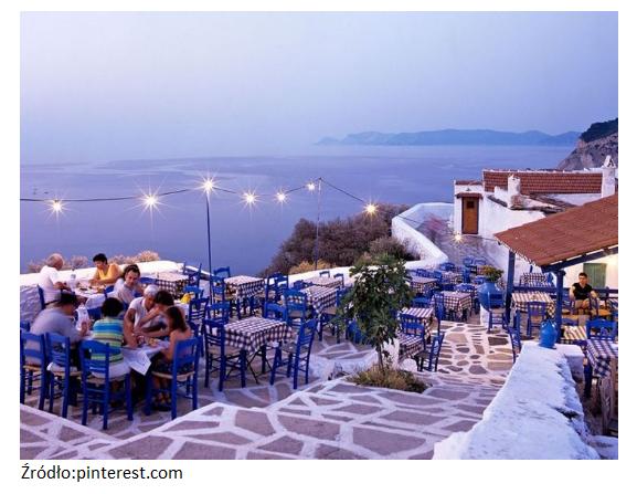 Skopelos – wyspa idealna