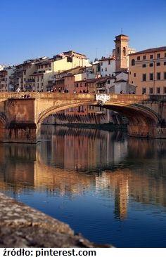 Florencja i Arno – między pięknem a zniszczeniem