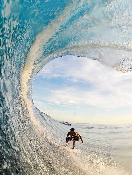 Gdzie surfować nad Bałtykiem w wakacje?