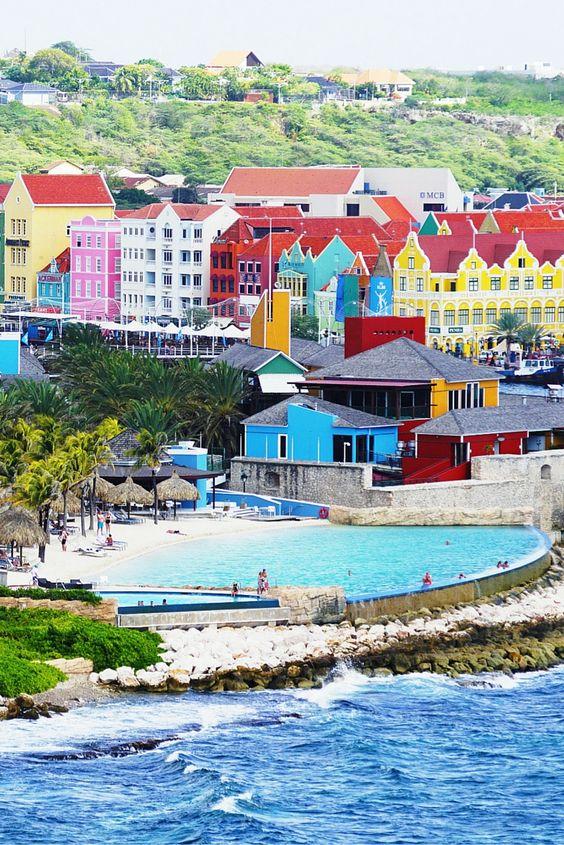 Odkryj smaczną stronę wysypy Curacao!